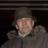 Вечерний портрет :: Николай Мезенцев
