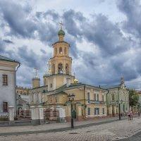 Гуляем по Казани... :: Марина Назарова