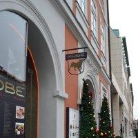 Рождество в Праге :: Ольга
