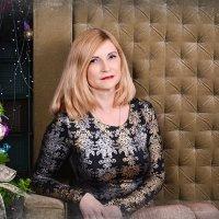 Новогодняя :: Наташа Макеева