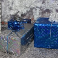 Подарки :: Татьяна Солодовникова