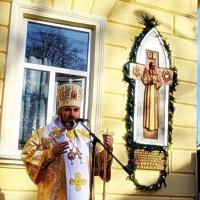 У Чернівцях відкрили меморіальну дошку митрополиту А. Шептицькому :: Степан Карачко