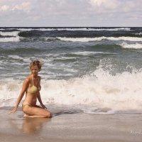 Я и море.. :: Elena N