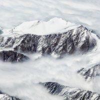 Горы :: Анна Аринова