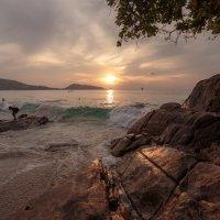 Phuket, Patong :: Дамир Белоколенко