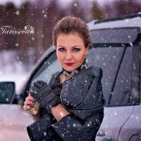 Автоледи :: Елена Тарасевич (Бардонова)