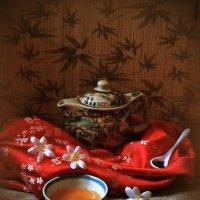 """Китайский чайник """"чахай"""" :: alexandr lin"""