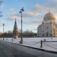 В декабре :: Сергей Григорьев