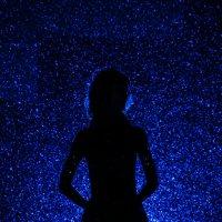 Когда твоя вселенная заключается в одном человеке :: Андрей Липов