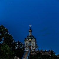 Последний луч заката :: Владимир Колмыков