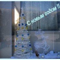 С новым годом !!! :: Мила Бовкун