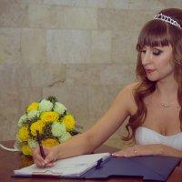 невеста :: Иван Синицарь