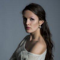 Елизавета :: Сергей Куликов
