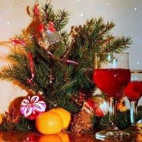 Всех друзей с Наступающим Новым годом!!!!!!!!!!!!! :: Павлова Татьяна Павлова