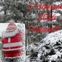 До Нового Года осталось 3 дня!!! :: Тамара (st.tamara)