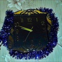 Новый год всё ближе... :: Нина Корешкова