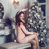 РОждественский кролик :: Виктор Седов