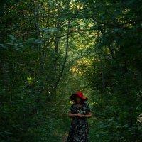 Похождения Красной шапочки :: Иван Миронов