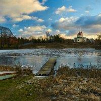Деревенская тишина :: Андрей Куприянов