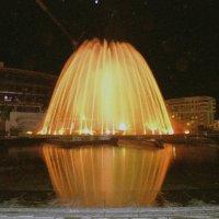 фонтан :: Юлия Денискина