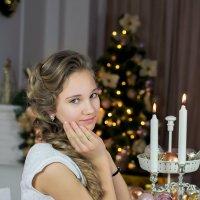 Скоро скоро Новый Год :: Алёна Жила