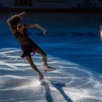 Чемпионат России 2015 :: maxihelga ..............