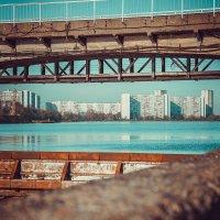 мост :: Nurga Chynybekov