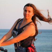 Ветер :: Андрей Кузминов