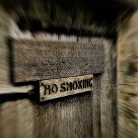 Не курить :: Анна Браун