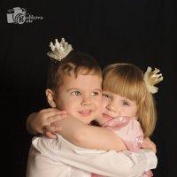 принц и принцесса :: Екатерина Куликова