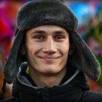 Паренек :: Юрий Гординский