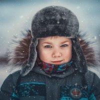 снег... :: Natali