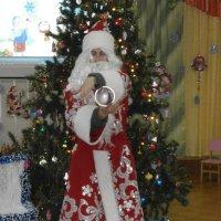 У Дедушки Мороза - горячая пора!... :: Алёна Савина