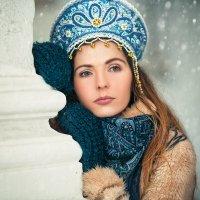 Всех с наступающим новым годом! :: Рома Фабров
