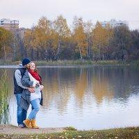В ожидании чуда... :: Юлия Захарова
