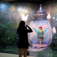 "3D галерея ""Art in Paradise"" :: Маргарита"