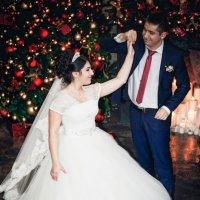 Свадьба Армана и Нане :: Андрей Молчанов