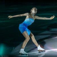 Эмоции.Чемпионат России по фигурному катанию 2015 года. :: maxihelga ..............