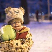 Снежная пора :: Юля Колосова