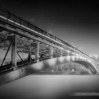 Мост :: Александр Матюхин