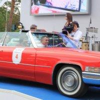 L.U.C Chopard Classic Weekend Rally :: Елена Савельева