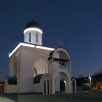 Храм Двенадцати Апостолов :: veera (veerra)