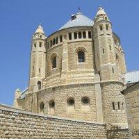 Иерусалим :: Ефим Хашкес