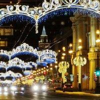 Прекрасным свет для Вас всегда на фото Ваших будет. :: Владимир Гилясев