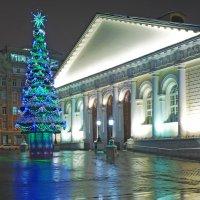 С Новым Годом! :: sergej-smv