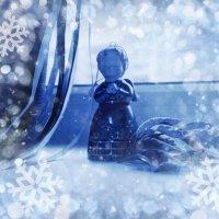 Ангел на счастье :: Юлия Филина