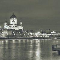 Вечерняя Москва :: Константин