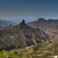 Spain 2015 Canary Gran Canaria 2 :: Arturs Ancans