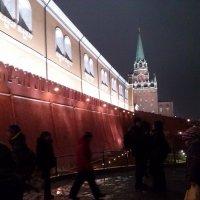 На Красной площади (Новый год) :: Мила