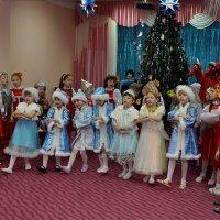 Карнавал :: Anatolyi Usynin